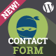 Ninja Kick Sidebar: Contact Form - CodeCanyon Item for Sale