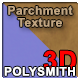 Parchment Scroll Texture - 3DOcean Item for Sale