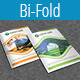 Multi-purpose Bi-fold Brochure Template Vol-50 - GraphicRiver Item for Sale