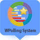 WPolling System - CodeCanyon Item for Sale