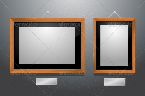 GraphicRiver Picture Frames 7414655