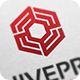 Hivepro Logo Template - GraphicRiver Item for Sale
