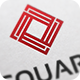 Squara Logo Template - GraphicRiver Item for Sale