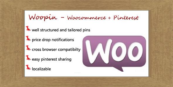 CodeCanyon Woopin 7414985