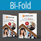 Multi-Purpose Bi-Fold Brochure Template Vol-51 - GraphicRiver Item for Sale