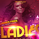 Ladies Nightout - GraphicRiver Item for Sale