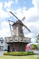 Windmills on summer . - PhotoDune Item for Sale