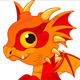 Baby Dragon - GraphicRiver Item for Sale