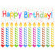 Happy Birthday! - GraphicRiver Item for Sale