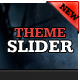Theme Slider jQuery FullScreen Touch Slider Plugin - WorldWideScripts.net Item for Sale