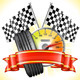 Racing - GraphicRiver Item for Sale