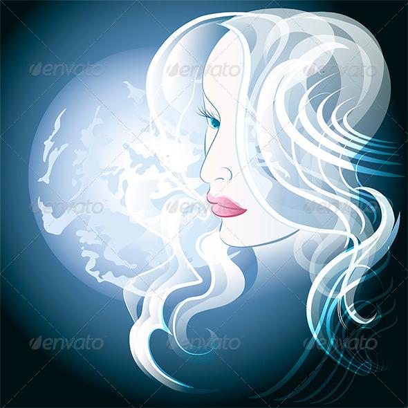 GraphicRiver Moonlight 7420906