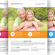 Senior Care Services Flyer Template  - GraphicRiver Item for Sale