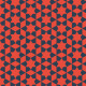 Islamic Star Pattern - Red - GraphicRiver Item for Sale