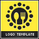 Color Bistro Logo Template - GraphicRiver Item for Sale