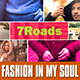 Fashion in My Soul - VideoHive Item for Sale