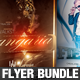 Angaria Flyer Bundle - GraphicRiver Item for Sale