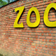 zoo sign - PhotoDune Item for Sale
