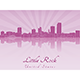 Little Rock Skyline - GraphicRiver Item for Sale