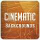 Cinematic Backgrounds - GraphicRiver Item for Sale
