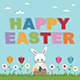 Easter Message - GraphicRiver Item for Sale