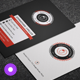 Minimal Business Card 014 - GraphicRiver Item for Sale