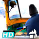 RickShaw Motocar - VideoHive Item for Sale