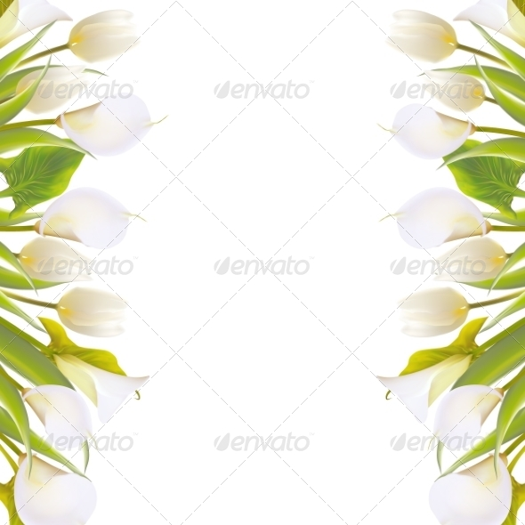 GraphicRiver Spring Background 7435754