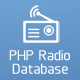 PHP Radio Stations Database - CodeCanyon Item for Sale