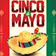 5 de Mayo Poster Template - GraphicRiver Item for Sale
