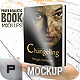 Book Mock Ups  - GraphicRiver Item for Sale