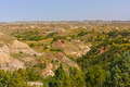 Badlands Panorama - PhotoDune Item for Sale