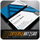IntenseArtisan Business Card Vol.53 - GraphicRiver Item for Sale