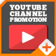 Youtube Channel Promotion - VideoHive Item for Sale