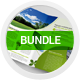 Bi-Fold Bundle 11 - GraphicRiver Item for Sale