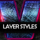 Metal V.2 Layer Style - GraphicRiver Item for Sale