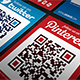 Social Media QR Code Signs - CodeCanyon Item for Sale