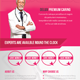 Medical / Doctor Flyer Bundle - GraphicRiver Item for Sale