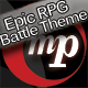 Epic RPG Battle Theme