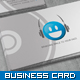 Smiley Face Business Card - GraphicRiver Item for Sale