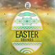 Easter Sounds Flyer Template - GraphicRiver Item for Sale