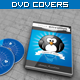 Universal Linux DVD Cover Pack - GraphicRiver Item for Sale