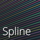 Spline — Animated Coming Soon Page Template - ThemeForest Item for Sale