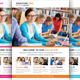 Education Flyer Template /Magazine Ads - GraphicRiver Item for Sale