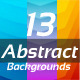 13 Abstract  Backgrounds - GraphicRiver Item for Sale