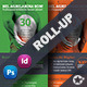 Health Roll-Up Templates - GraphicRiver Item for Sale