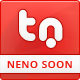 Neno - Premium Coming Soon Template - ThemeForest Item for Sale