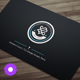 Minimal Business Card 016 - GraphicRiver Item for Sale