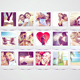 Wall Pictures - VideoHive Item for Sale