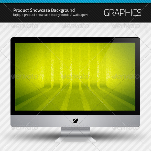 GraphicRiver Product Showcase Background 306323